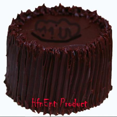 Dense-Chocolate-Cake